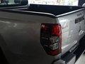 Selling Brand New Mitsubishi Strada 2019 Truck in Manila -3