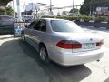 Selling Silver Honda Accord 1999 Automatic in Pasig -1