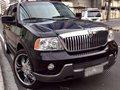 2004 Lincoln Navigator for sale in Quezon City-5