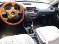 White Honda Civic 1996 Sedan for sale in Cebu -1