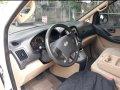 Sell White 2010 Hyundai Starex in Alegria -0