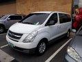 Sell White 2010 Hyundai Starex in Alegria -2
