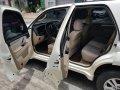 White 2010 Ford Escape for sale in Makati -2