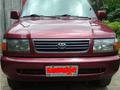 2000 Toyota Revo for sale in Zamboanga City-3