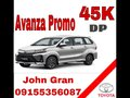 Brand New Toyota Avanza 2019 for sale in Quezon City -1