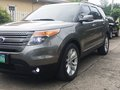 Used 2012 Ford Explorer Automatic Gasoline for sale -0