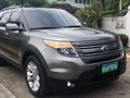 Used 2012 Ford Explorer Automatic Gasoline for sale -2