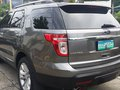 Used 2012 Ford Explorer Automatic Gasoline for sale -3