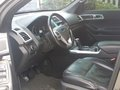 Used 2012 Ford Explorer Automatic Gasoline for sale -4