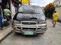 Selling Black Hyundai Starex 1999 Automatic at 96000 km -4