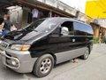 Selling Black Hyundai Starex 1999 Automatic at 96000 km -2