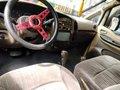 Selling Black Hyundai Starex 1999 Automatic at 96000 km -1
