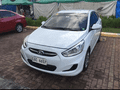 Selling 2nd Hand Hyundai Accent 2017 at 33000 km -4