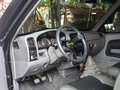 Black Nissan Frontier 2000 for sale in Manila -4