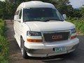 White 2011 Gmc Savana Automatic Gasoline for sale -3