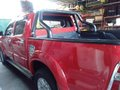 Sell Red 2015 Toyota Hilux Manual in Maguindanao -0