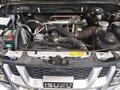 White 2017 Isuzu Crosswind Diesel Manual at 21000 km for sale -2