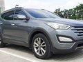 Sell 2nd Hand 2013 Hyundai Santa Fe Automatic Diesel at 50000 km -1