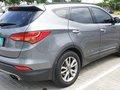 Sell 2nd Hand 2013 Hyundai Santa Fe Automatic Diesel at 50000 km -2