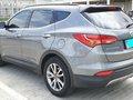 Sell 2nd Hand 2013 Hyundai Santa Fe Automatic Diesel at 50000 km -3