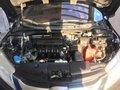 Black Honda City 2014 at 40000 km for sale -3