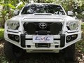 White Toyota Tacoma 2013 for sale in Quezon City -4