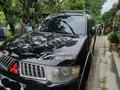 Sell Black 2010 Mitsubishi Montero in Antipolo-1