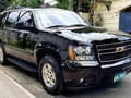 Selling Chevrolet Tahoe 2008 at 81000 km -11