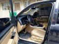 Black 2011 Ford Escape for sale in Makati -1