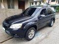 Black 2011 Ford Escape for sale in Makati -2