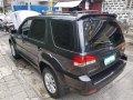 Black 2011 Ford Escape for sale in Makati -3