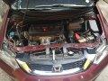 Selling Used Honda Civic 2015 at 60000 km in Makati -3