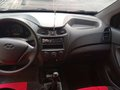 Selling Blue Hyundai Eon 2014 at 55000 km -2
