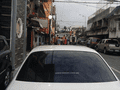 White Nissan Cefiro 2001 Automatic for sale in Manila -2