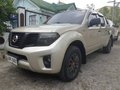 Used Nissan Navara 2015 Truck at 65000 km for sale -1