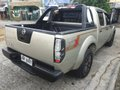 Used Nissan Navara 2015 Truck at 65000 km for sale -5