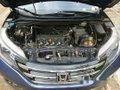 Sell Blue 2013 Honda Cr-V Automatic Gasoline at 77000 km-6