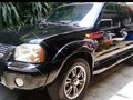 Black Nissan Frontier 2004 Truck for sale in Makati-0