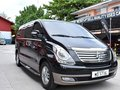 Hyundai Starex 2016 for sale in Lemery-3