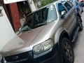Selling 2nd Hand Ford Escape 2005 in Quezon City -2