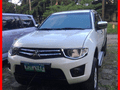 Selling 2nd Hand Mitsubishi Strada 2013 Automatic Diesel -0