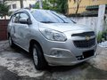 Sell 2nd Hand 2015 Chevrolet Spin Automatic Gasoline -2
