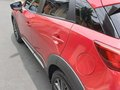 Sell Red 2017 Mazda Cx-3 Automatic Gasoline in Quezon City -2