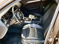 Brown Audi A4 2013 at 67000 km for sale-2