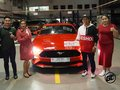 Sell Brand New 2019 Ford Mustang Automatic in Metro Manila -0