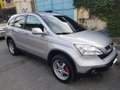 Silver 2009 Honda CRV Automatic Transmission for sale in Makati-4