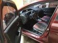 Selling Red 2015 Honda Civic 1.8 in Makati-3