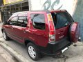 Red 2003 Honda CRV Automatic Transmission for sale in Makati-4