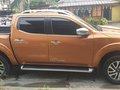 Sell 2nd Hand 2015 Nissan Navara Truck in Las Pinas -0