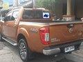 Sell 2nd Hand 2015 Nissan Navara Truck in Las Pinas -2